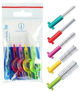 Набор зубных ершиков
