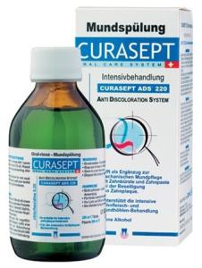 Ополаскиватели для полости рта Curasept